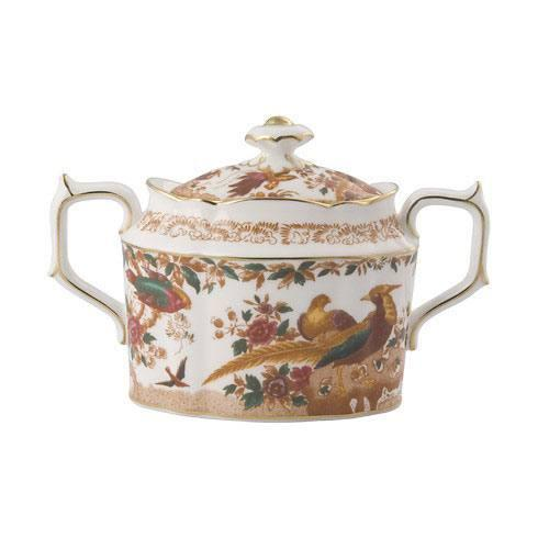 $315.00 Covered Sugar Bowl