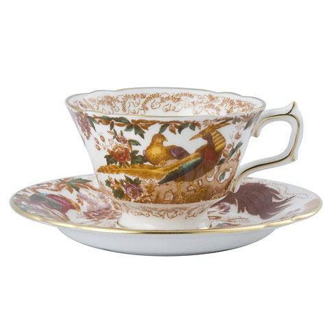Royal Crown Derby  Olde Avesbury  Tea Cup $98.00