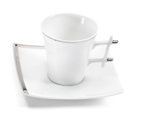 $72.00 Tea Cup And Saucer