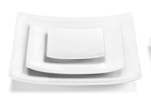 $59.00 Square Dinner Plate Big