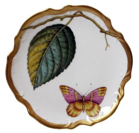 Antique - Forest Leaf collection