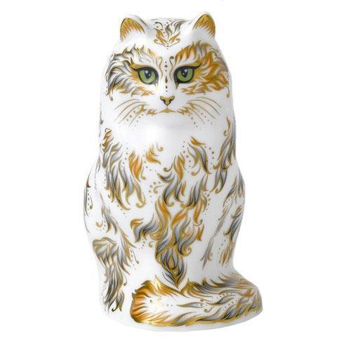 $254.00 Fifi Cat Paperweight