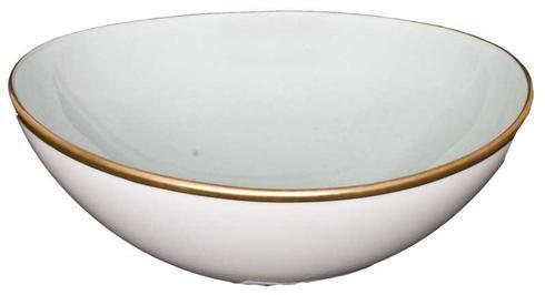 Anna Weatherley Colors Powder Blue Cereal Bowl $55.00