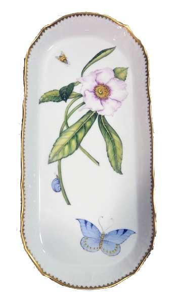 Peony Pink Sandwich Tray collection with 1 products