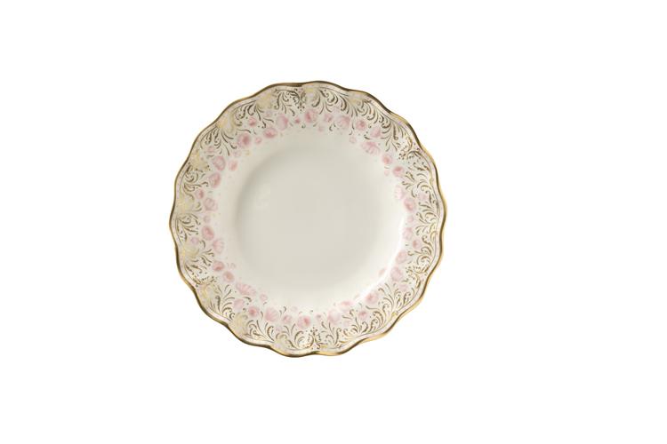 $160.00 Dessert Plate