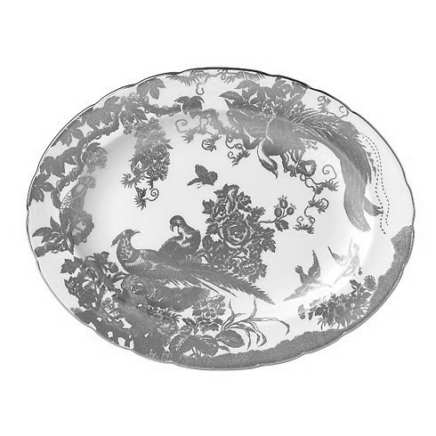 $945.00 Large Oval Dish