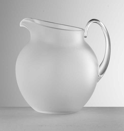 $68.00 Frost Pitcher