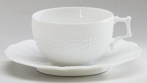 $43.00 Coffee Cup And Saucer