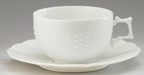 $47.00 Tea Cup And Saucer
