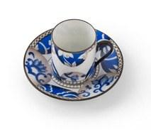 $340.00 Coffee Cup and Saucer
