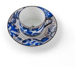 $348.00 Tea Cup and Saucer