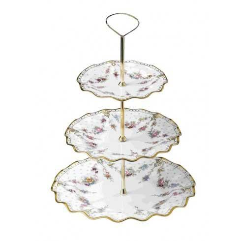 $705.00 3 Tier Cake Stand