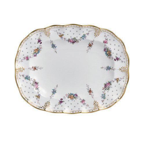 $750.00 Medium Platter