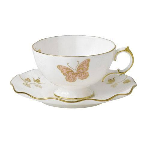 $280.00 Tea Cup and Saucer
