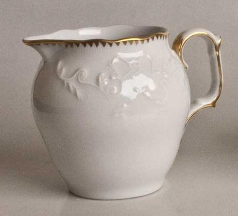 Anna Weatherley  Simply Anna - Gold Creamer $110.00
