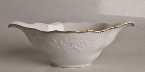 Anna Weatherley  Simply Anna - Gold Gravy Boat $95.00