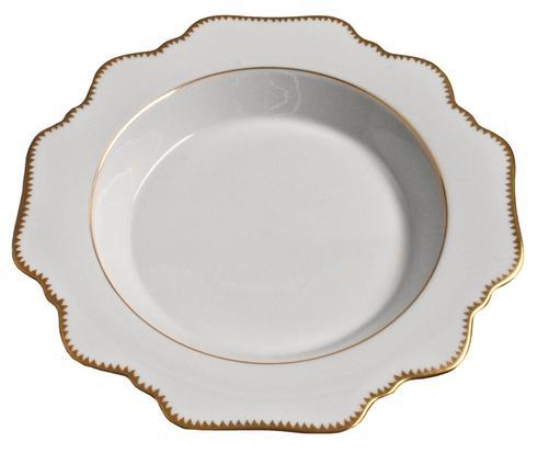 $65.00 Rim Soup Plate