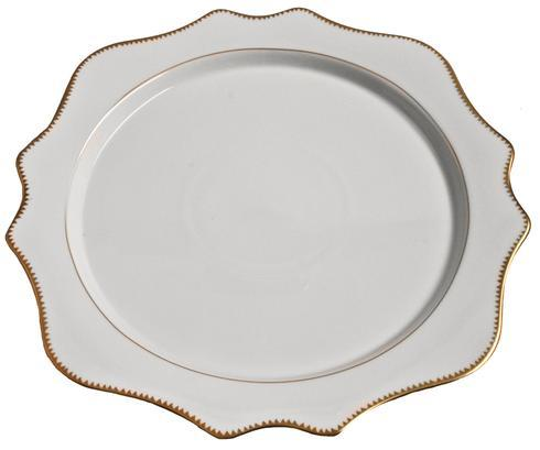 Anna Weatherley  Simply Anna - Antique Charger $114.00