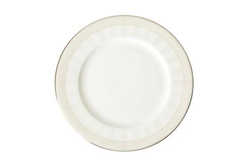 Royal Crown Derby  Satori Pearl Bread and Butter Plate $42.00