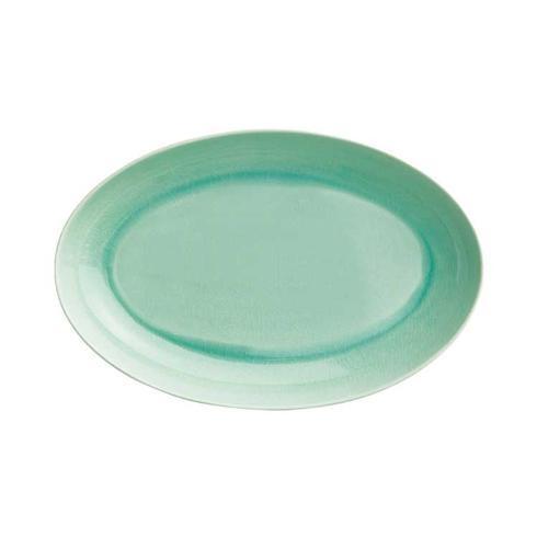 $12.80 Oval Pasta Plate/Server