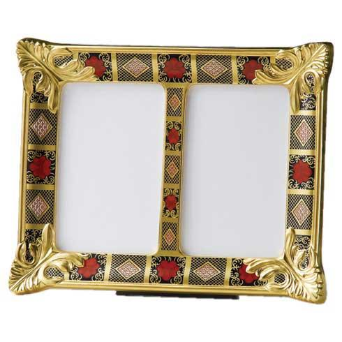 $860.00 Double Picture Frame