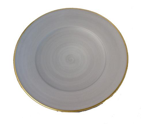 Anna Weatherley  Chargers Brushed Platinum  $108.00