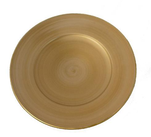 $108.00 Brushed Gold