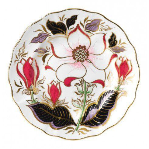 $205.00 Seasons Accent Spring Serenade Plate in Gift Box