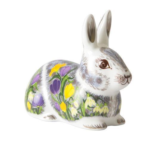 $180.00 Springtime Bunny