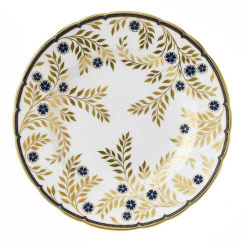 Royal Crown Derby  Sudbury Accent Plate $135.00