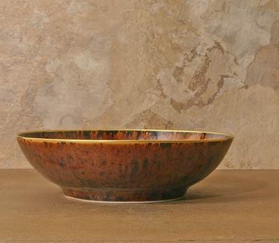 $145.00 Large Soup/Cereal Bowl