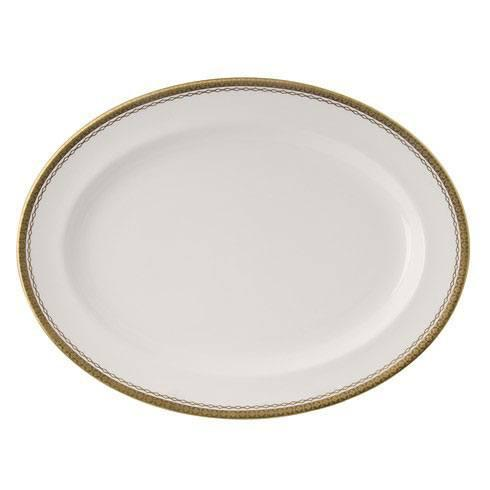 Royal Crown Derby  Tiepolo Large Platter $466.00