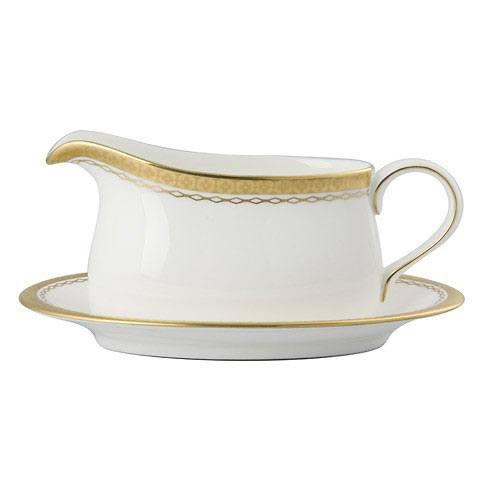 Royal Crown Derby  Tiepolo Sauce Boat $238.00