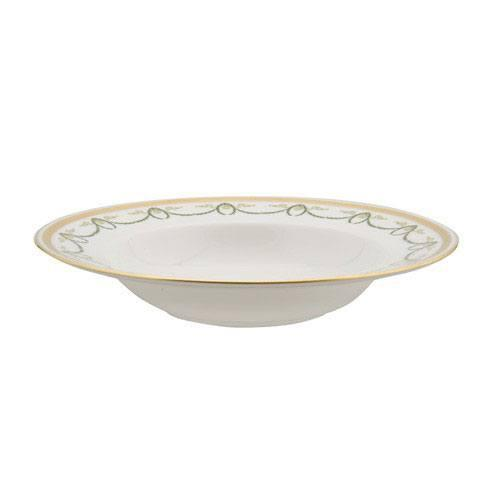 $175.00 Rim Soup Plate
