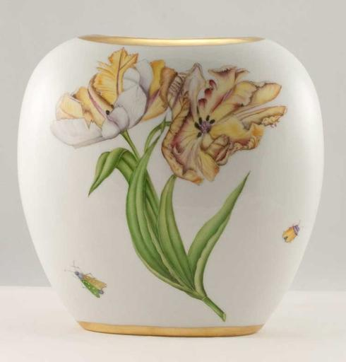 $320.00 Double Tulips Vase