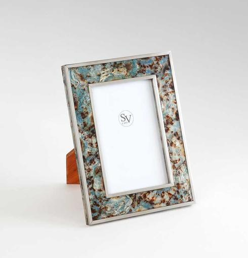 Picture Frames - Valentina Blue collection