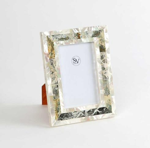 Picture Frames and Accessories - Valentina Parchment collection with 3 products