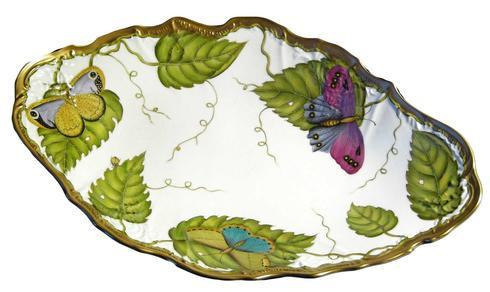$480.00 Open Vegetable Serving Bowl