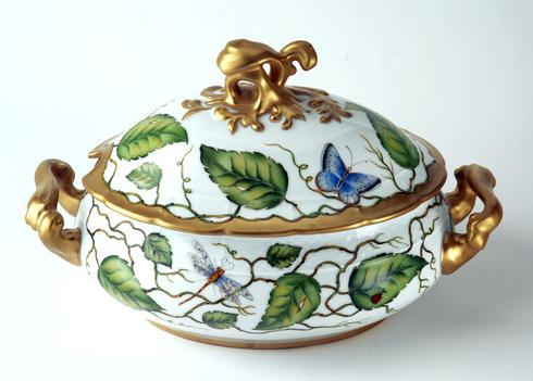 $1,450.00 Oval Soup Tureen