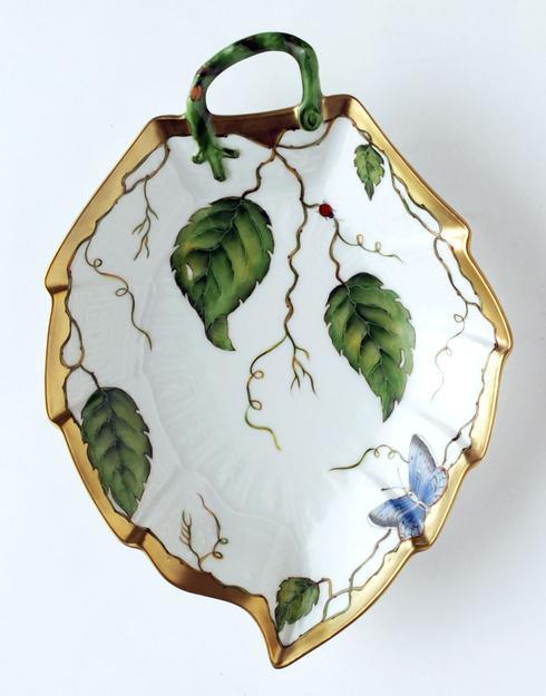$438.00 Leaf Dish