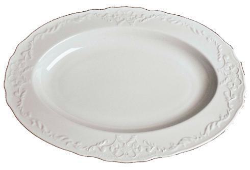 $89.00 Oval Platter