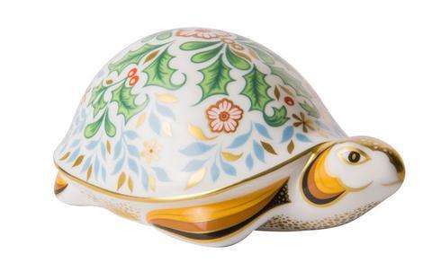 $218.00 Winter Tortoise