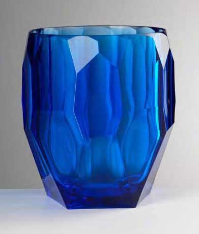 Blue Ice Bucket