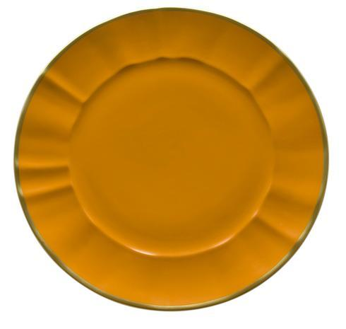 $110.00 Pumpkin Charger