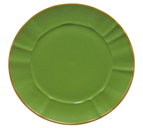 Anna Weatherley  Chargers Green Charger $110.00