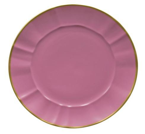 Anna Weatherley  Chargers Pink Charger $110.00