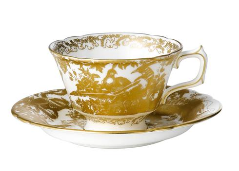 $270.00 Tea Cup and Saucer