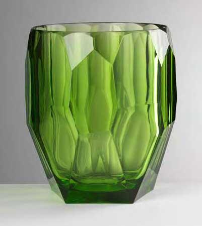 Green Ice Bucket