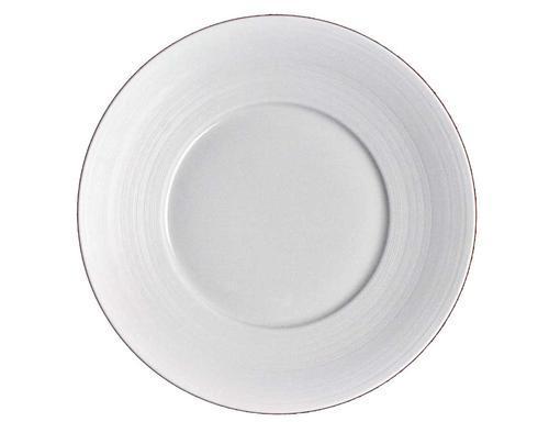 Dessert Plate Large Center
