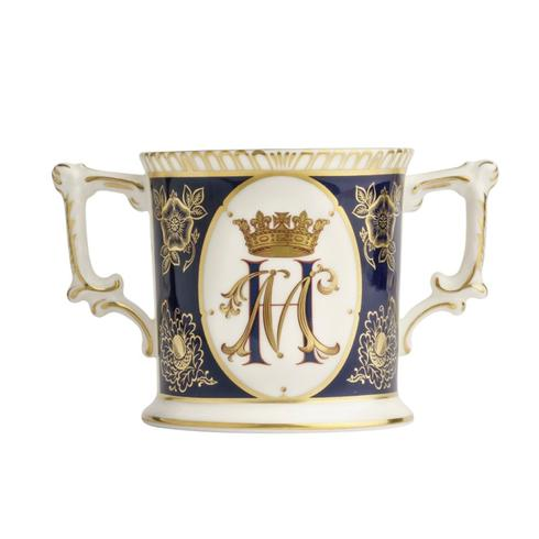 $232.00 Harry & Meghan Loving Cup - Limited Edition